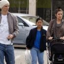 Fernando Torres and Olalla: Madrid Family Fun - 454 x 726