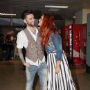"Sissi Hristidou and Thodoris Maradinis- ""X Factor"" 2016 1st live"