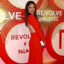Emily DiDonato – 2018 REVOLVE Awards in Las Vegas - 454 x 693