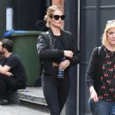 Rosie Huntington Whitley – Out in London