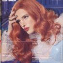 Bella Thorne - Gay Times Magazine Pictorial [United States] (February 2019)