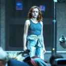 Olivia Cooke as Samantha Evelyn Cook / Art3mis in Ready Player One (2018) - 454 x 255