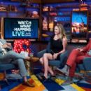 Kate Upton – 'Watch What Happens Live' in New York