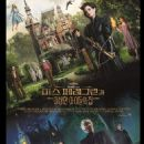 Miss Peregrine's Home for Peculiar Children (2016) - 454 x 605