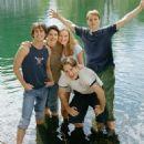 Katherine Moennig as Jacqueline 'Jake' Pratt in Young Americans - 454 x 482