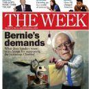 Bernie Sanders For The Week June 17, 2016 - 454 x 602