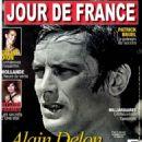 Alain Delon - 454 x 596