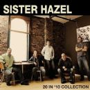 Sister Hazel - 20 In '10 Collection