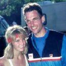Heather Locklear and Mark Harmon - 218 x 322