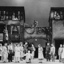 Porgy and Bess Original 1935 Broadway Cast Starring Todd Duncan and Ann Brown - 454 x 211
