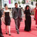 """Winter Sleep"" Photocall - Cannes Film Festival (May 16, 2014)"