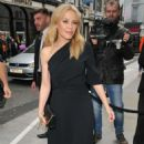 Kylie Minogue – Stella McCartney New Flagship Store Opening in London - 454 x 722