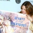 Drew Barrymore – 2017 Beautycon Festival NYC in New York City - 454 x 303