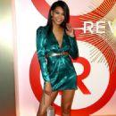 Chanel Iman – 2018 REVOLVE Awards in Las Vegas