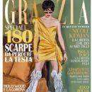 Coco Rocha - Grazia Magazine Cover [Italy] (7 March 2019)