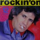 Keith Richards - rockin´ on Magazine Cover [Japan] (December 1983)