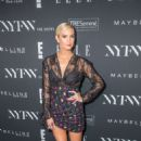 Ashlee Simpson – E!, ELLE & IMG celebrate the Kick-Off To NYFW: The Shows at The Pool in NYC