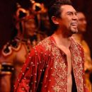 The King And I  1996  Lou Diamond Phillips