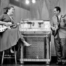 Les Paul and Mary Ford - 454 x 329