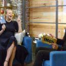 Yvonne Strahovski – The IMDb Show in Studio City - 454 x 303