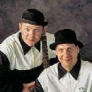 Australian comedy duos