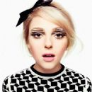 AnnaSophia Robb Teen Vogue February 2013