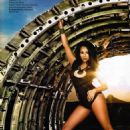 LisaRaye McCoy - LisaRaye In BlackMen April 2010