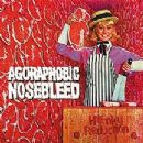 Agoraphobic Nosebleed Album - Honky Reduction