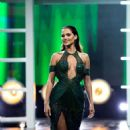 Natasha Joubert- Miss South Africa 2020- Final Night