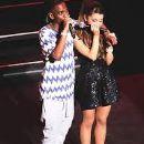 Ariana Grande and Big Sean - 192 x 262
