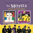 The Motels - All Four One / Little Robbers