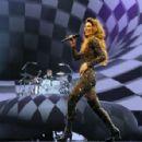 Shania Twain - Vegas Magazine Pictorial [United States] (December 2012)
