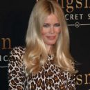 Claudia Schiffer Kingsman The Secret Service Premiere In Nyc