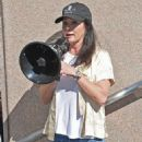 Actress Shannen Doherty attends Shepherd Conservation Society's 2nd Annual