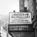 The King And I  1951 Original 1951 Broadway Cast - 195 x 258