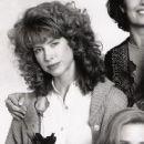 Julianne Phillips as Frankie Reed in Sisters