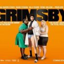 The Brothers Grimsby (2016) - 454 x 340