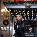 Debbie Gibson – 93rd Annual Macy's Thanksgiving Day Parade Rehearsals in NYC - 454 x 302