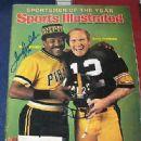 Willie Stargell & Terry Bradshaw