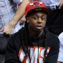Lil Wayne's Sunday Night at the Ballgame