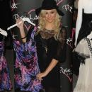 Pixie Lott Launches Autumn/Winter Range For Lipsy - Photocall