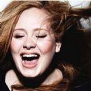 Adele Adkins Rolling Stones Magazine April 2011