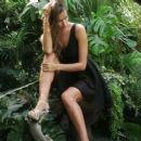 Irina Shayk Xti Spring Summer 2015