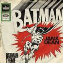 Jan & Dean - Batman / Batman Theme