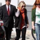 Kristen Bell - Los Angeles Candids, 22.10.2009.