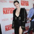 Bella Thorne – 'Assassination Nation' Premiere in Los Angeles