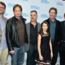 Olivia Steele-Falconer- October 11, 2013- Hamptons International Film Festival: Day 2 - 454 x 292