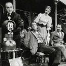 Baker Street (musical) Original 1965 Broadway Cast Starring Fritz Weaver - 454 x 331