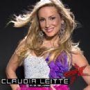 Claudia Leitte - As 05 Melhores - Claudia Leitte