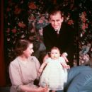 Prince Philip and Queen Elizabeth II - 454 x 588